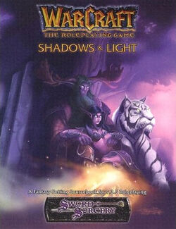 WarcraftShadowsAndLight