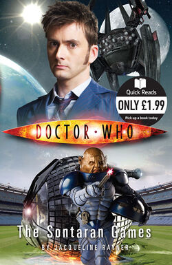 Sontaran games