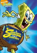 SpongeBob DVD - To SquarePants or Not To SquarePants