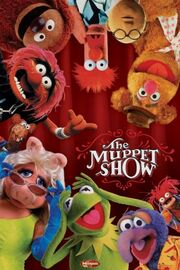 Poster-muppetshownew