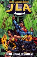JLA (Collections) Vol 1 1