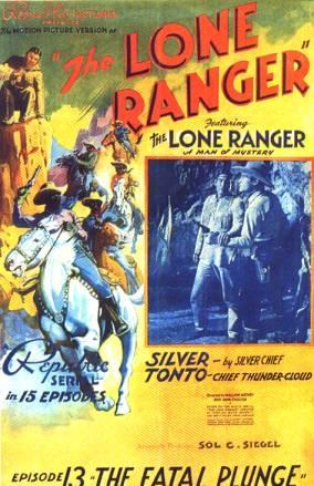 Serials:The Lone Ranger (1938 Serial)Fan Feed