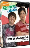 Drake &amp; Josh DVD = Best of S3-4