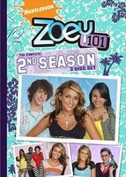 Zoey 101 DVD = S2