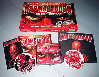 carmageddon max pack carmageddon wiki