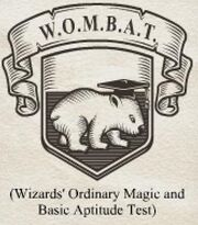 WOMBAT logo