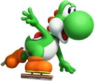 Yoshi 54