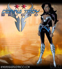 Donna Troy Beyond by ReverendTrigster
