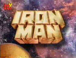 Iron Man Animated Series