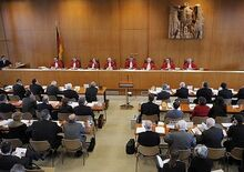 Constitutional Court of Germany (DNUP Reference)