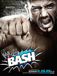 The Bash 2009