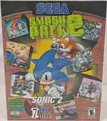 Sega Smash Pack 2
