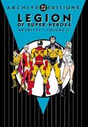 Legion of Super-Heroes Archives Vol 1 11