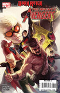 Mighty Avengers Vol 1 26