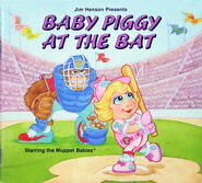 Babypiggyatthebat