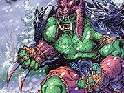 Rehgar Earthfury TCG