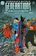 Superman and Batman - Generations 3
