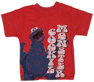 Tshirt-cookiered