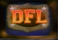 DinosaurFootballLeague