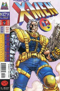 X-Men The Manga Vol 1 14