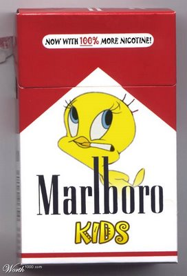 Marlboroforkids