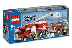 Lego (464). ель Triumph. характеристики конструктор Lego Игрушка город пожарная машина.  Все.  Только в наличии.