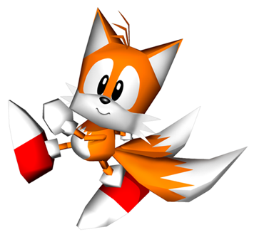 Tails 8