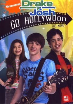 Drake &amp; Josh = Go HollyWood