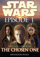 Star Wars Episode I The Chosen One