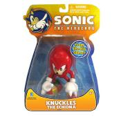 Toy Island Jazwares Knuckles