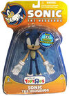 Super Poser Jazwares Sonic