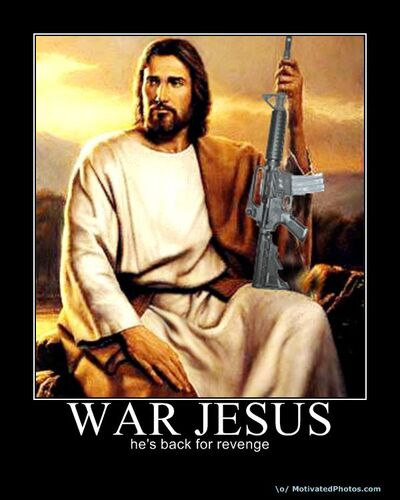 Warjesus