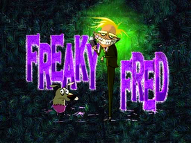 Freakyfred