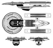 Heavycruiser surak