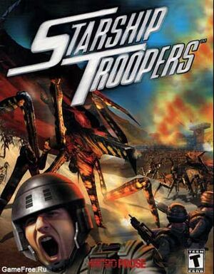 Starship Troopers: Terran Ascendancy (2000) [EGN]