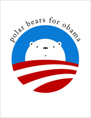 Polar-bears-for-obama