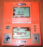 Game & Watch 1