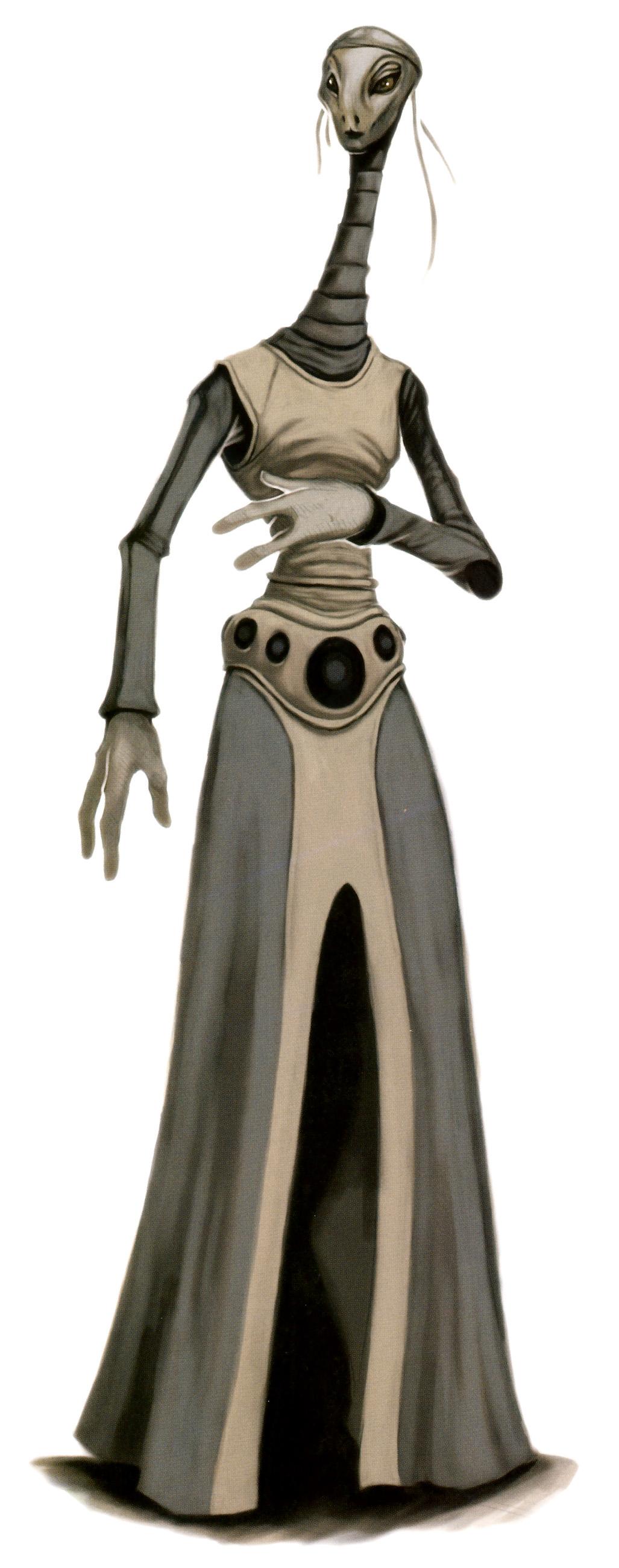 Kaminoan - Wookieepedia, the Star Wars Wiki