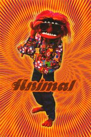 Poster-Animal