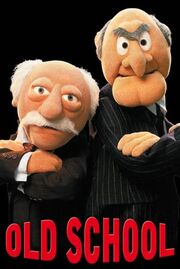 Poster-Statler-Waldorf-Old-School