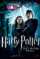 PosterHP6 Ron Weasley Hermione Granger Lavande Brown.jpg