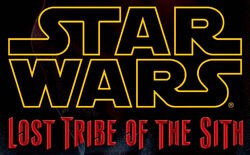 Lost Tribe of the Sith series