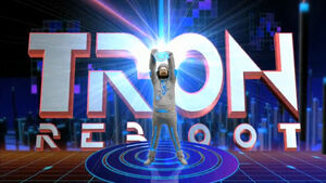 Tron-reboot