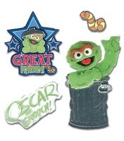 Scrapbook-Sticker-Oscar