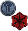 GalacticandSith Icon