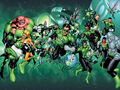 Green Lantern Corps 005