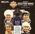 Five doctors cd 2