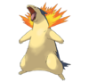 Typhlosion