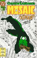 Green Lantern Mosaic Vol 1 7