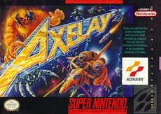 Axelay (NA)